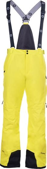 Obrázek z lyžařské kalhoty BLIZZARD Mens Ski Pants Ischgl, lime