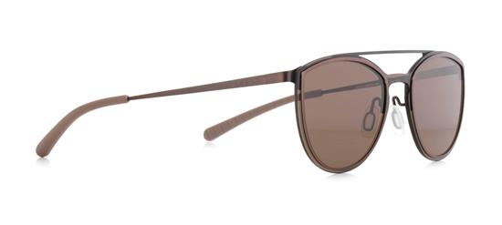 Obrázek z sluneční brýle SPECT SPECT Sun glasses, ELECTRA-004, brown, 124-0-140