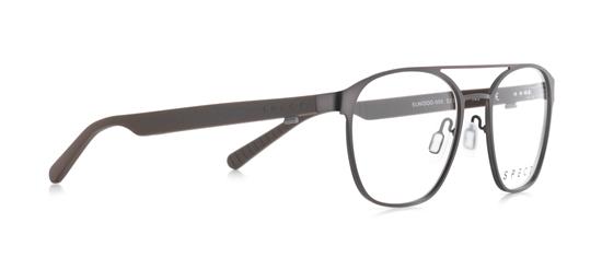 Obrázek z brýlové obruby SPECT Frames, ELWOOD-005, dark green, 52-19-145