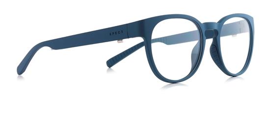 Obrázek z brýlové obruby SPECT Frame, KIND-003, matt dark blue/dark blue, 49-19,5-145