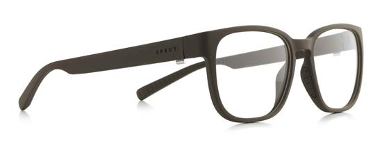 Obrázek z brýlové obruby SPECT Frame, KNIGHT-004, matt olive green/olive green, 50-16,5-145