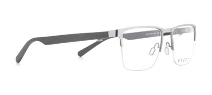 Obrázek brýlové obruby SPECT Frames, EASTON-002, silver, 54-19-145