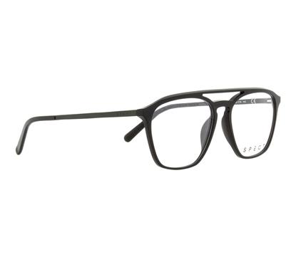 Obrázek brýlové obruby SPECT Frames, ELRAVAL-001, black, 52-16-145