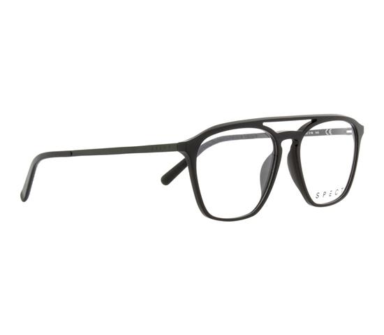 Obrázek z brýlové obruby SPECT Frames, ELRAVAL-001, black, 52-16-145