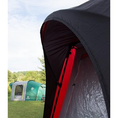 Obrázek Festival Octagon, tent
