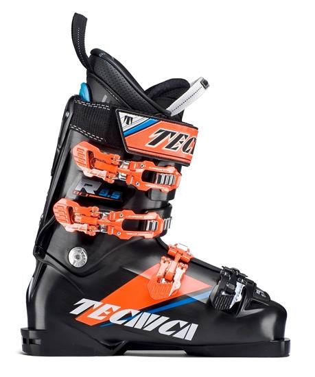 Obrázek z lyžařské boty TECNICA R9.5 110, black, AKCE