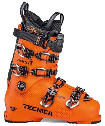 Obrázek lyžařské boty TECNICA TECNICA Mach1 MV 130, ultra orange, 19/20