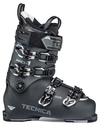 Obrázek lyžařské boty TECNICA TECNICA Mach1 MV 120, graphite, 19/20