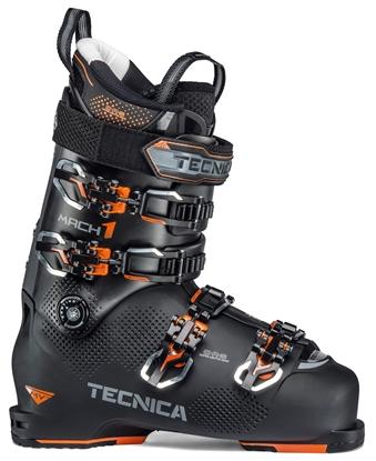 Obrázek lyžařské boty TECNICA TECNICA Mach1 MV 110, black, 19/20