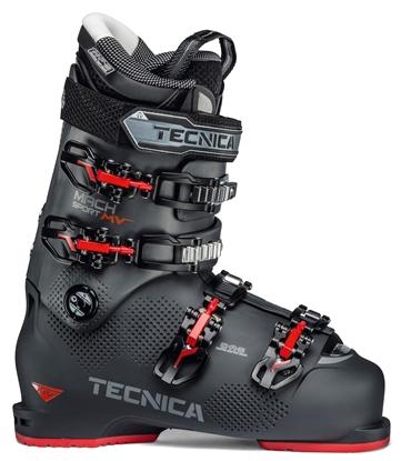 Obrázek lyžařské boty TECNICA TECNICA Mach Sport MV 100, graphite, 19/20