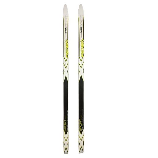 Obrázek z FISCHER SPORT CROWN běžecké lyže