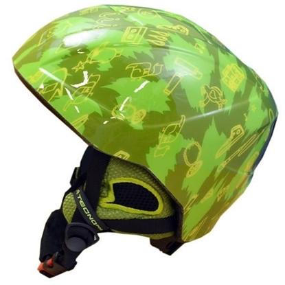 TECNO PRO XT dětská lyžařská helma