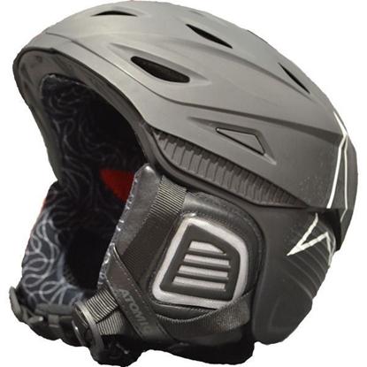 Obrázek ATOMIC XEED lyžařská helma pro dospělé