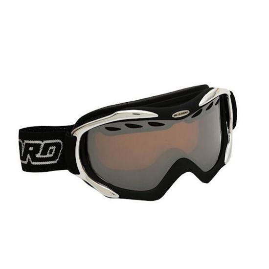 Obrázek z BLIZZARD MDAVZP 903 lyžařské brýle