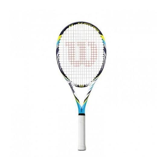 Obrázek z WILSON JUICE 100 BLX2 FRM3 tenisová raketa