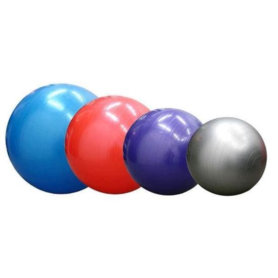 Obrázek z ACRA GIANT 75CM S3213 gymnastický míč