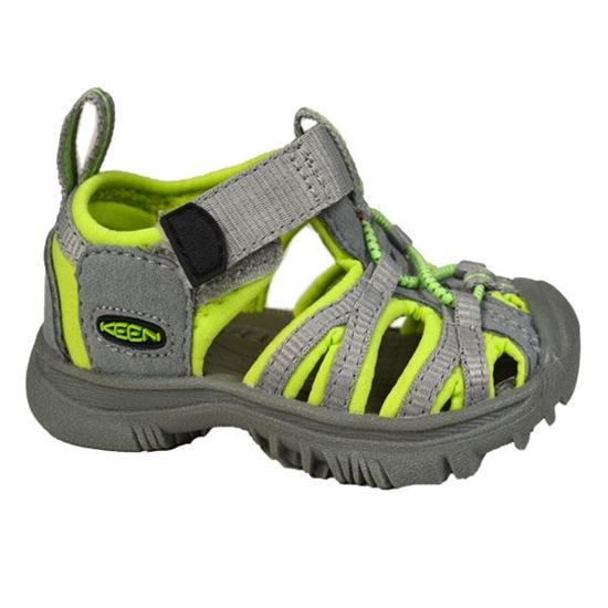 Obrázek z KEEN WHISPER INF  sandály dětské