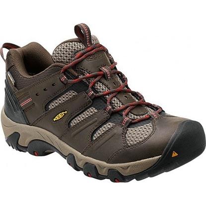 KEEN KOVEN WP M outdoorová obuv pánská