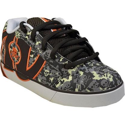 Obrázek HEELYS CAMO BONES skatové boty