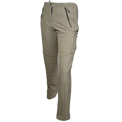 Obrázek BAILO PACKABLE PANT 200W dámské kalhoty