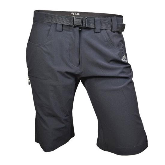 Obrázek z ADIDAS X11066 HIKING FLEX dámské šortky