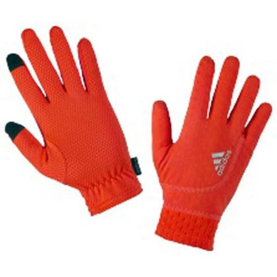 Obrázek z ADIDAS CLIMA FLEECE GLOVES zimní rukavice