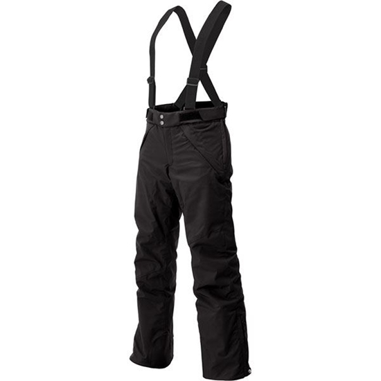 Obrázek z GOLDWIN G17320E lyžařské pánské kalhoty