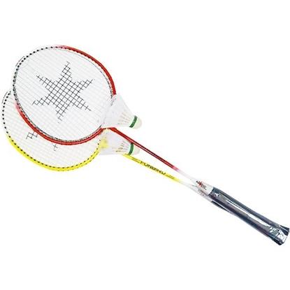 Obrázek  FUNBIRD badmintonová sada
