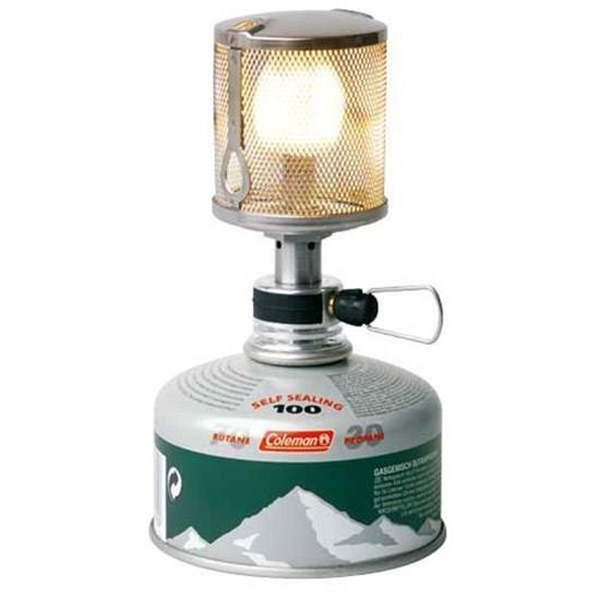 Obrázek z CAMPINGAZ COLEMAN F1 LITE 069188 lampa