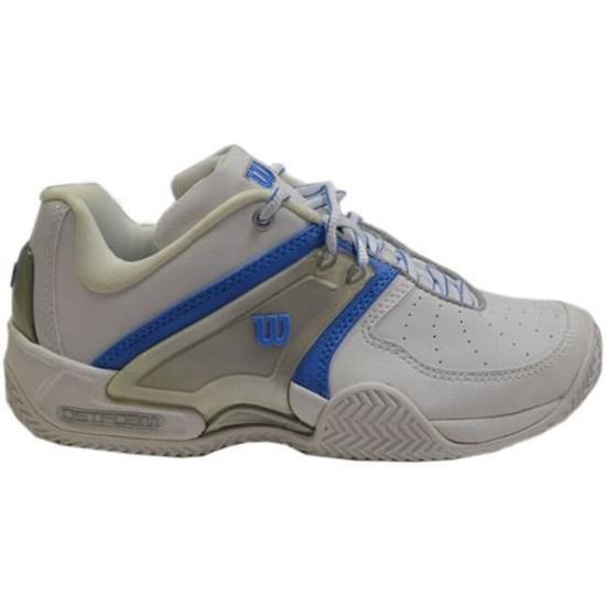 Obrázek z WILSON WRS9712 TRANCE II boty na tenis