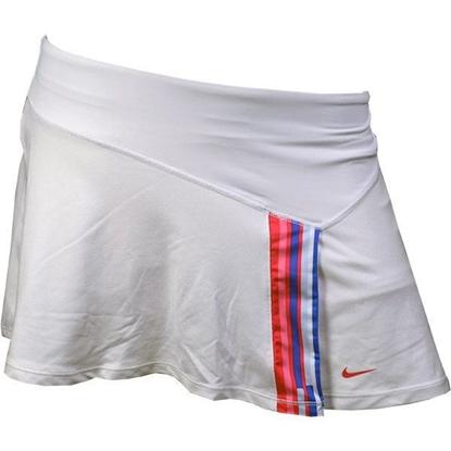 Obrázek NIKE BREAK POINT 373948 dámská tenisová sukně