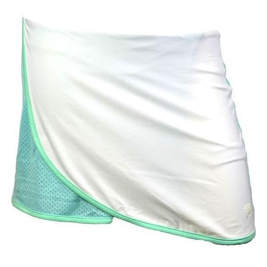 Obrázek z WILSON MONARCH WRA3374001 dámská tenis.sukně