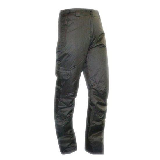 Obrázek z LOAP ANNA SWL1020  lyžařské kalhoty dámské