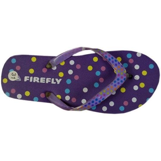 Obrázek z FIREFLY SANTA ROSA dětské pantofle