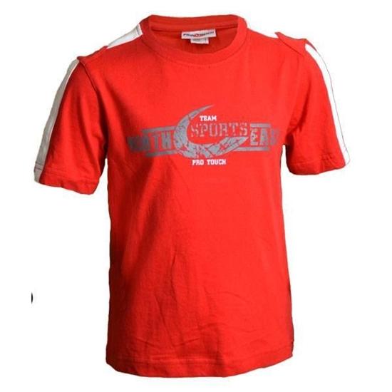 Obrázek z PRO TOUCH X TRAIN BUNO dětské triko