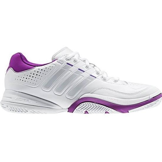 Obrázek z ADIDAS TOUR V22040 dámská tenisová obuv