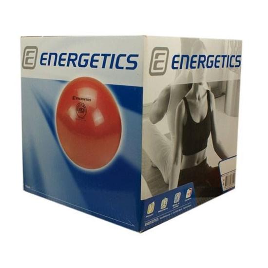 Obrázek z ENERGETICS 066895 gymnastický sedací míč