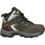 ALPINE PRO SPIDER MID 5785 dětská trekingová obuv