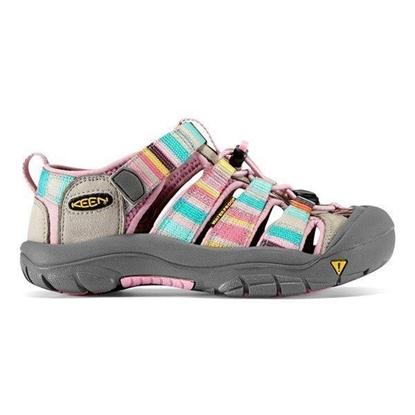 Obrázek  KEEN NEWPORT H2 dětské sandále pro nejmenší