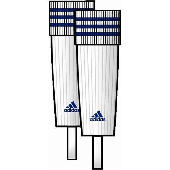 Obrázek z ADIDAS 297109 STRIPE STIRRU fotbalové štulpny