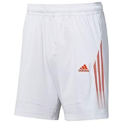 Obrázek  ADIDAS RESPONSE SHORT X21946 pánské tenisové šortky