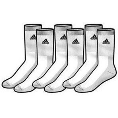 Obrázek ADIDAS  616074 CR H 3P sada ponožek