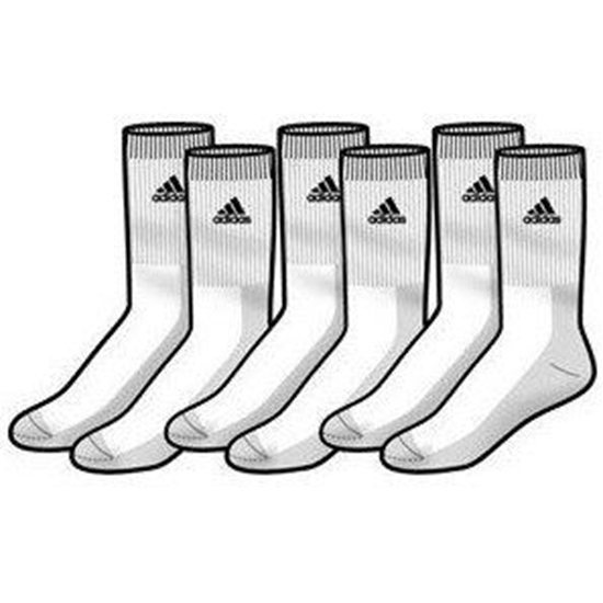 Obrázek z ADIDAS  616074 CR H 3P sada ponožek