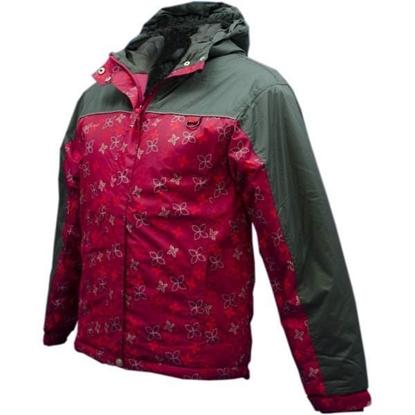 Obrázek LOAP ROST L1054 dětská lyžařská bunda
