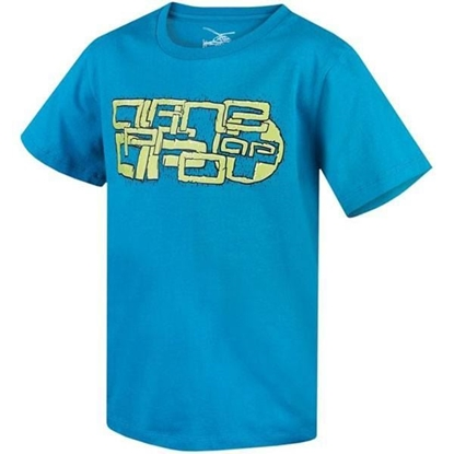 Obrázek ALPINE PRO 63029 ANDRE dětské triko