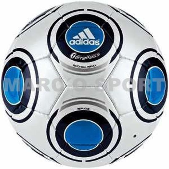 Obrázek z ADIDAS TERRA REPL 93005 fotbalový míč