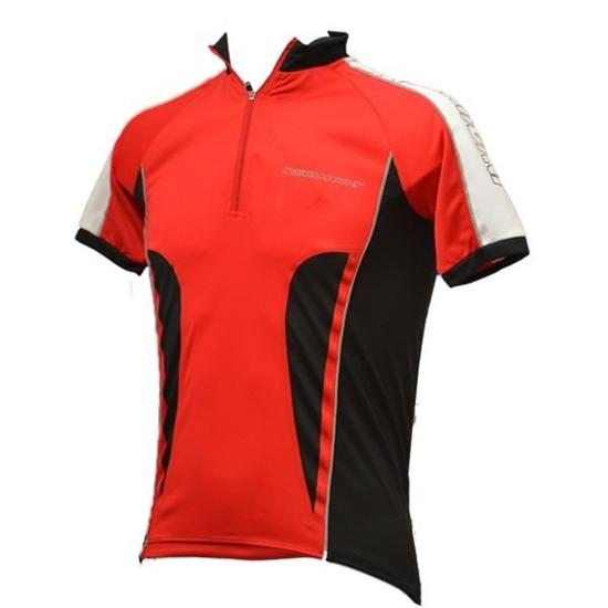 Obrázek z NAKAMURA LIBERO pánské cyklistické triko