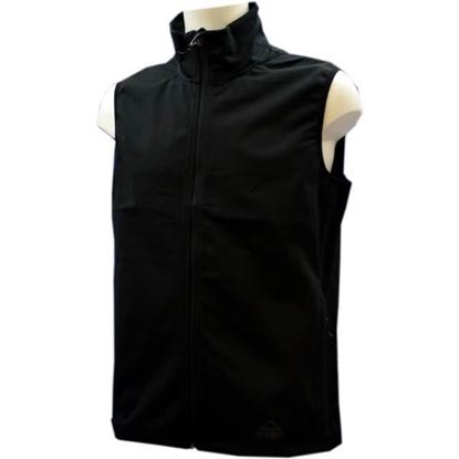 Obrázek MCKINLEY ADAMA pánská softshellová vesta