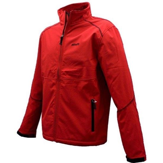 Obrázek z ETIREL DARWIN softshell pánská bunda