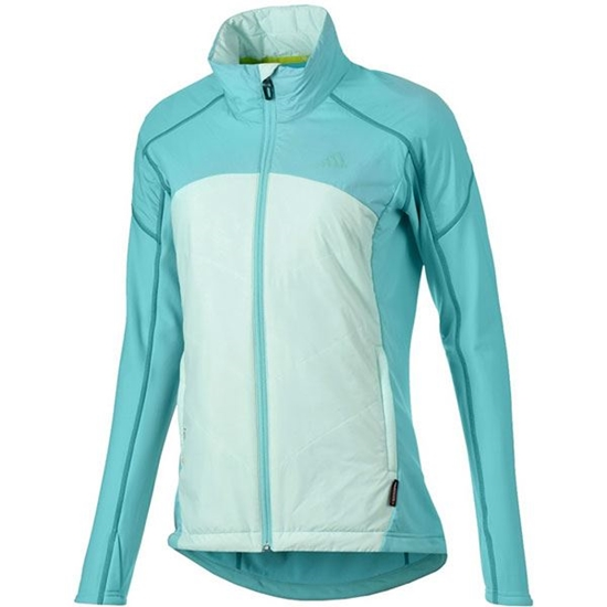 Obrázek z ADIDAS F91398 W TERREX SKYCLIMB dámská outdoorová bunda